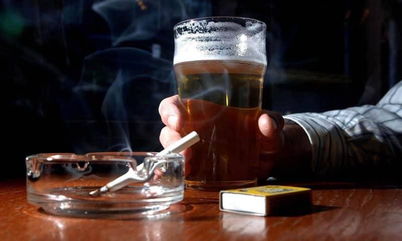 Пиво значительно снижает мужскую потенцию