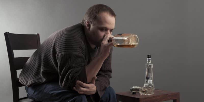 Как бросить пить алкоголь самостоятельно за 10 дней?