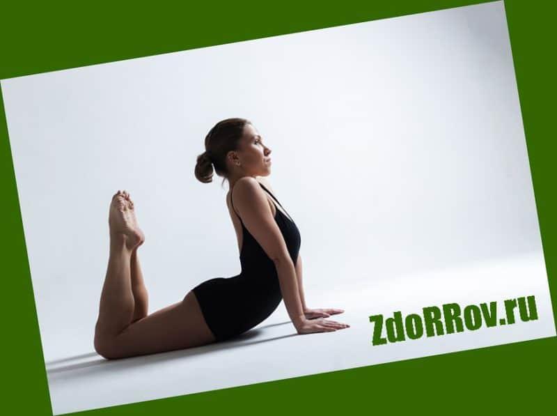 Спортивные нагрузки и растяжки очень полезны для суставов
