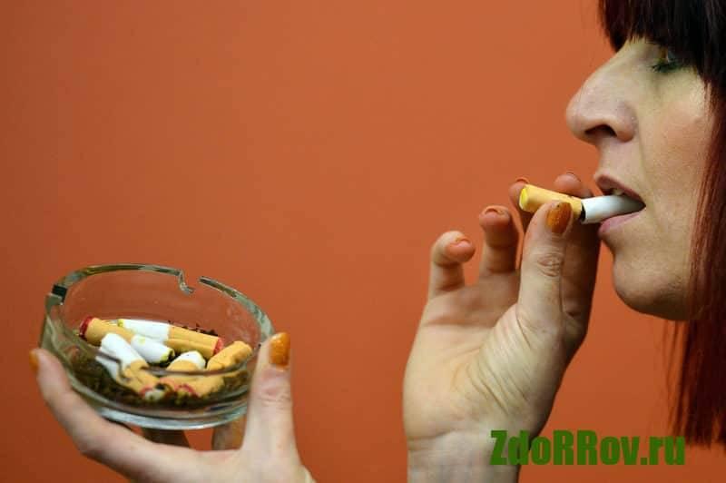 Радикальные способы: попробуйте сигареты на вкус