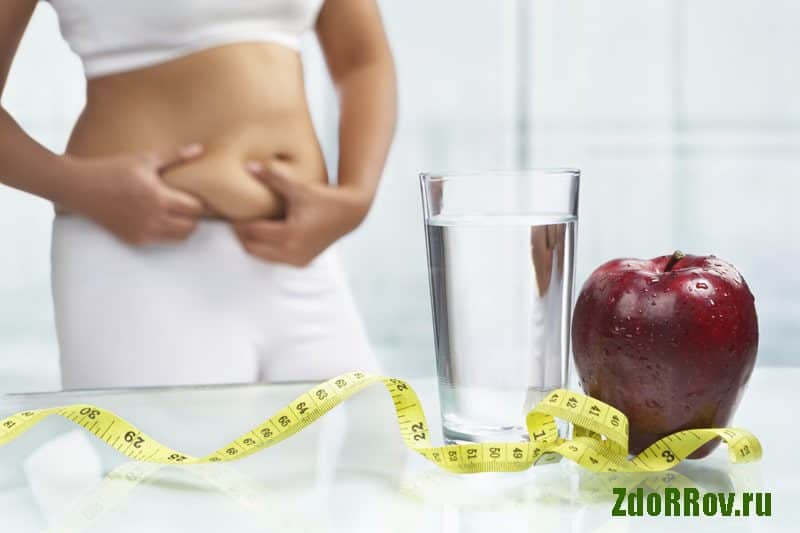 Снижение веса и укрепление сосудов для избавления от храпа