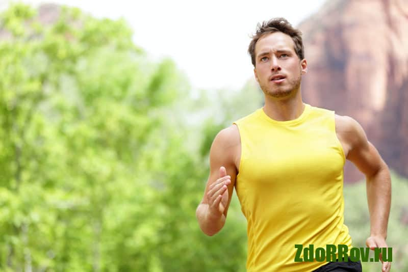 Здоровый образ жизни и спорт помогут бросить курить