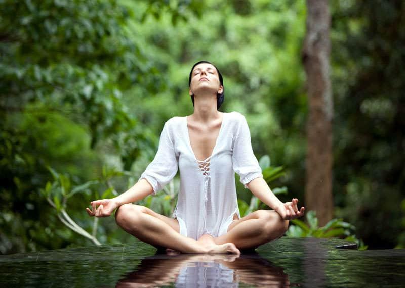 Научитесь правильно и глубоко дышать