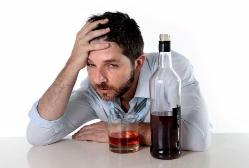 Как бросить пить алкоголь за 10 дней?