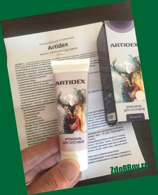 Artidex