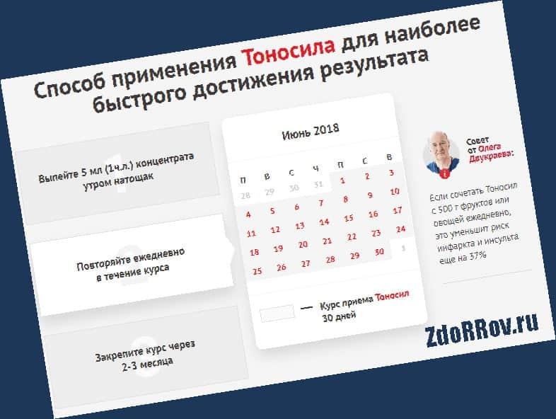 Инструкция по применению в Петрозаводске